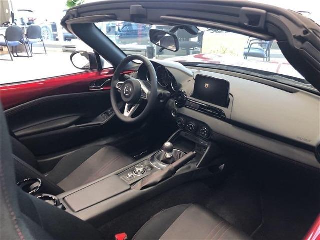 2018 Mazda MX-5 50th Anniversary Edition (Stk: 18C089) in Kingston - Image 8 of 16