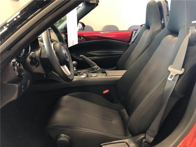 2018 Mazda MX-5 50th Anniversary Edition (Stk: 18C089) in Kingston - Image 10 of 16