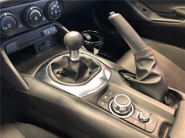 2018 Mazda MX-5 50th Anniversary Edition (Stk: 18C089) in Kingston - Image 14 of 16