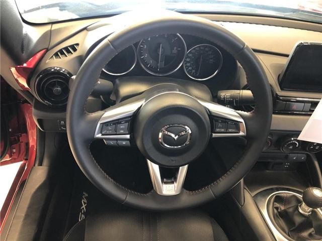 2018 Mazda MX-5 50th Anniversary Edition (Stk: 18C089) in Kingston - Image 16 of 16
