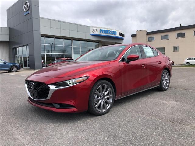 2019 Mazda Mazda3 GT (Stk: 19C015) in Kingston - Image 2 of 17