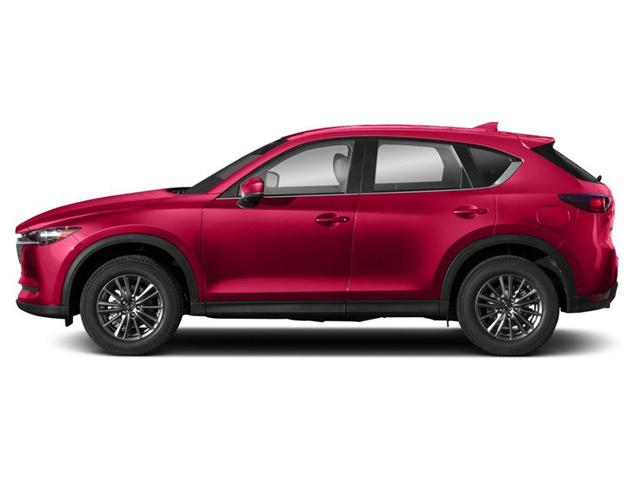 2019 Mazda CX-5 GS (Stk: 19110) in Fredericton - Image 2 of 9