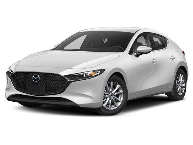 2019 Mazda Mazda3 GS (Stk: 19123) in Fredericton - Image 1 of 9