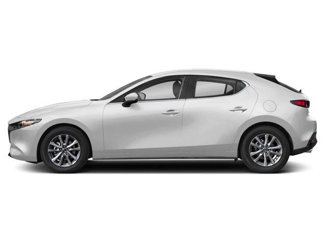 2019 Mazda Mazda3 GS (Stk: 19123) in Fredericton - Image 2 of 9