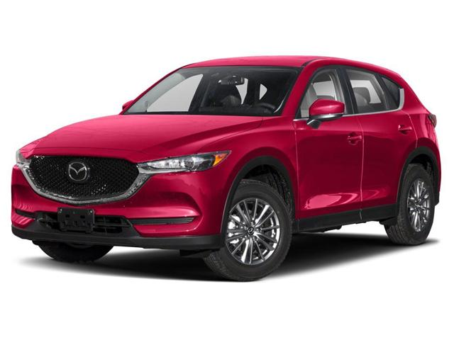 2019 Mazda CX-5 GS (Stk: 19124) in Fredericton - Image 1 of 9