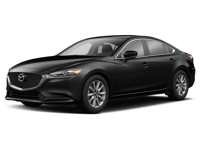 2019 Mazda MAZDA6 GS (Stk: 504627) in Dartmouth - Image 1 of 1