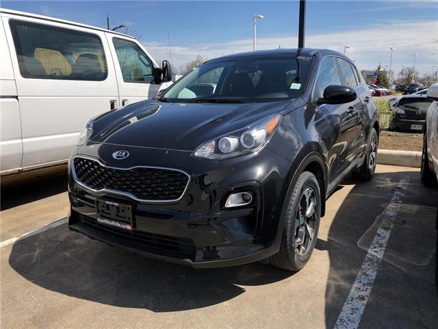 2020 Kia Sportage LX (Stk: 19098) in Stouffville - Image 1 of 5