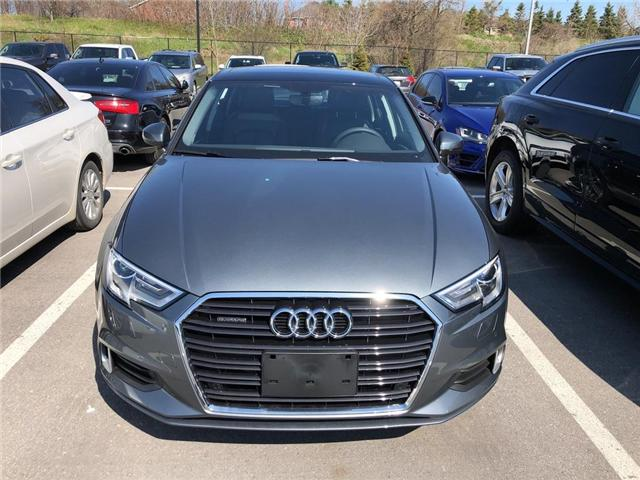 2019 Audi A3 45 Progressiv (Stk: 50607) in Oakville - Image 2 of 5