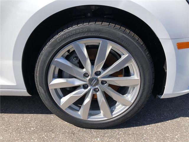 2019 Audi A4 45 Komfort (Stk: 50624) in Oakville - Image 4 of 5
