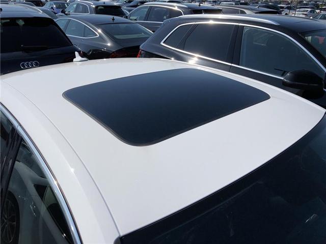 2019 Audi A4 45 Komfort (Stk: 50624) in Oakville - Image 5 of 5