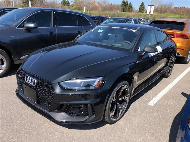 2019 Audi RS 5 2.9 (Stk: 50628) in Oakville - Image 1 of 5