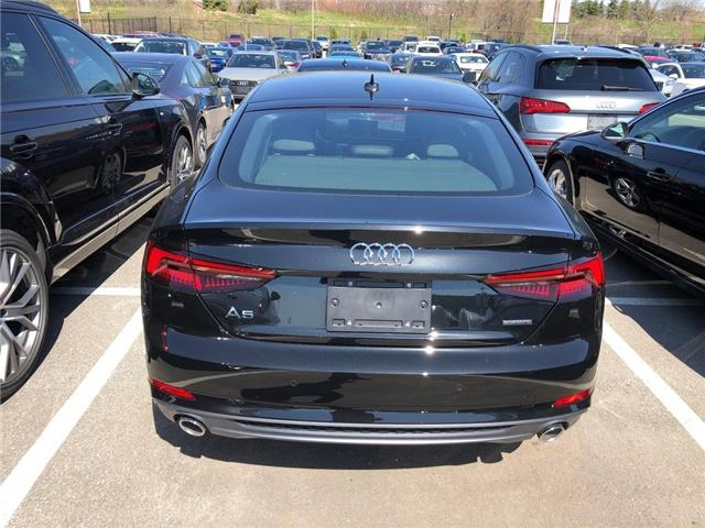 2019 Audi A5 45 Progressiv (Stk: 50621) in Oakville - Image 3 of 5