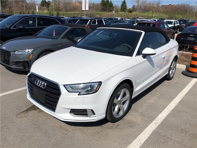 2019 Audi A3 45 Komfort (Stk: 50618) in Oakville - Image 1 of 5