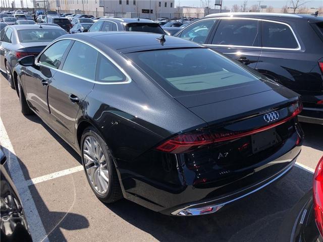 2019 Audi A7 55 Technik (Stk: 50644) in Oakville - Image 2 of 5