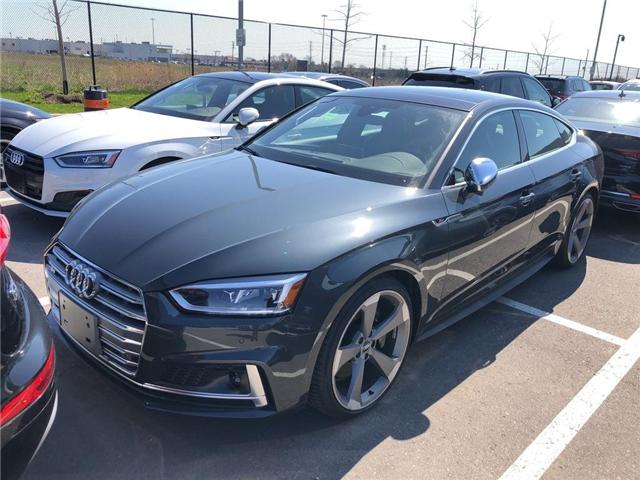 2019 Audi S5 3.0T Technik (Stk: 50673) in Oakville - Image 1 of 5