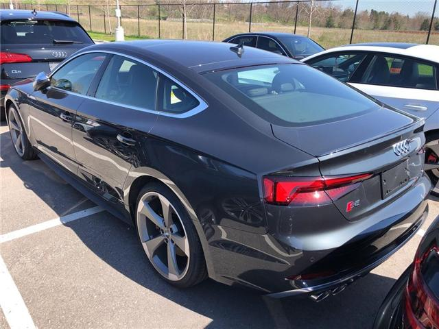2019 Audi S5 3.0T Technik (Stk: 50673) in Oakville - Image 2 of 5