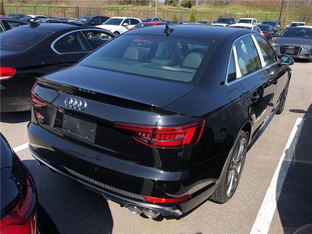 2019 Audi S4 3.0T Technik (Stk: 50694) in Oakville - Image 5 of 5