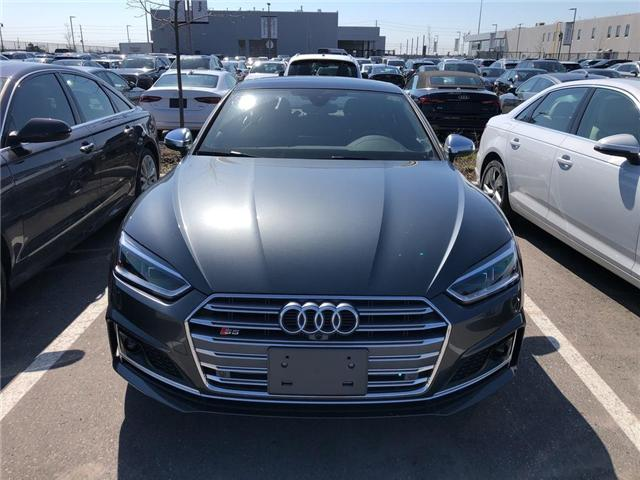 2019 Audi S5 3.0T Technik (Stk: 50696) in Oakville - Image 2 of 5