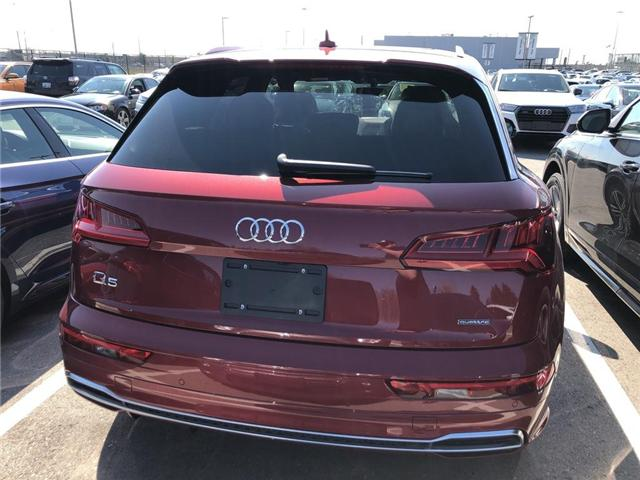 2019 Audi Q5 45 Progressiv (Stk: 50721) in Oakville - Image 4 of 5