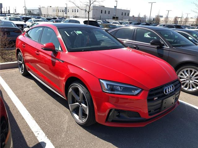 2019 Audi S5 3.0T Technik (Stk: 50720) in Oakville - Image 3 of 5