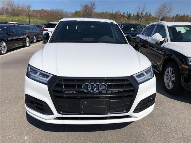 2019 Audi Q5 45 Technik (Stk: 50728) in Oakville - Image 2 of 5