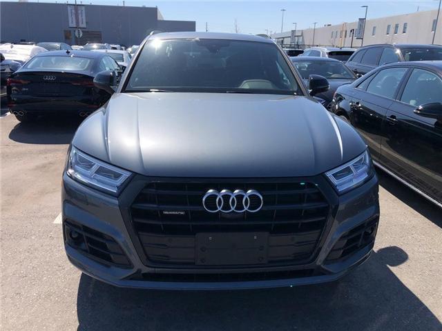 2019 Audi Q5 45 Technik (Stk: 50735) in Oakville - Image 2 of 5
