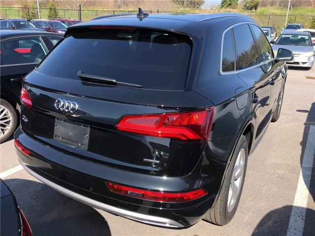 2019 Audi Q5 45 Technik (Stk: 50733) in Oakville - Image 4 of 5
