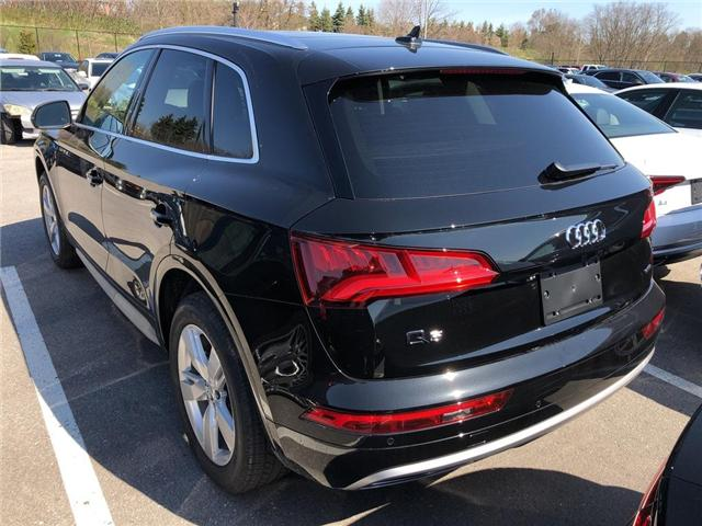 2019 Audi Q5 45 Technik (Stk: 50733) in Oakville - Image 5 of 5