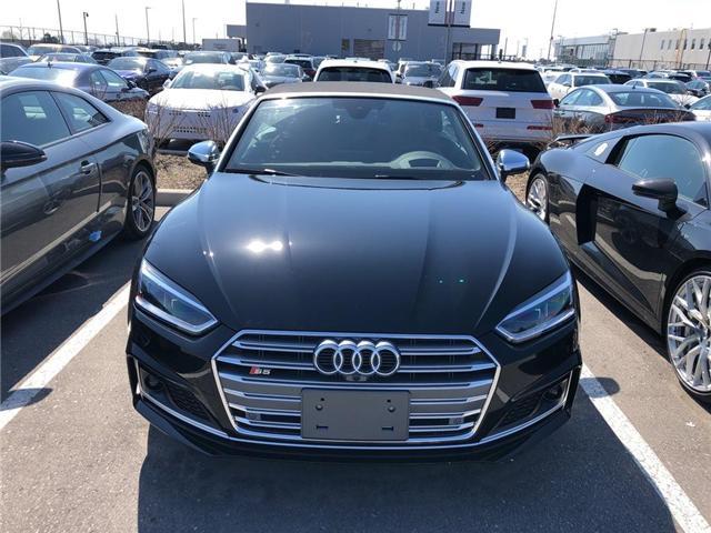 2019 Audi S5 3.0T Technik (Stk: 50754) in Oakville - Image 2 of 5