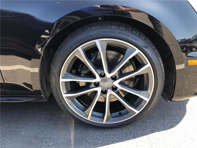 2019 Audi S4 3.0T Technik (Stk: 50747) in Oakville - Image 4 of 5