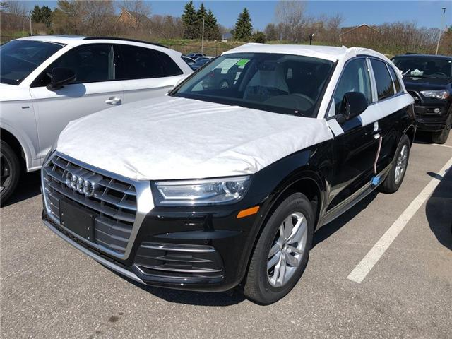 2019 Audi Q5 45 Komfort (Stk: 50756) in Oakville - Image 1 of 5