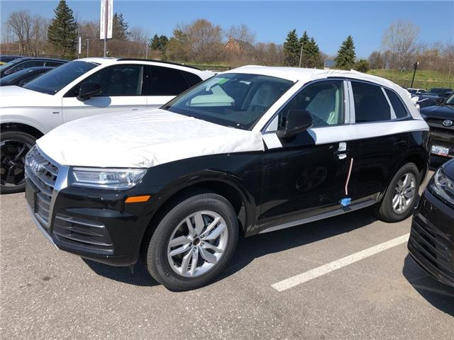 2019 Audi Q5 45 Komfort (Stk: 50756) in Oakville - Image 2 of 5