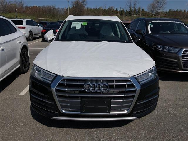 2019 Audi Q5 45 Komfort (Stk: 50756) in Oakville - Image 4 of 5