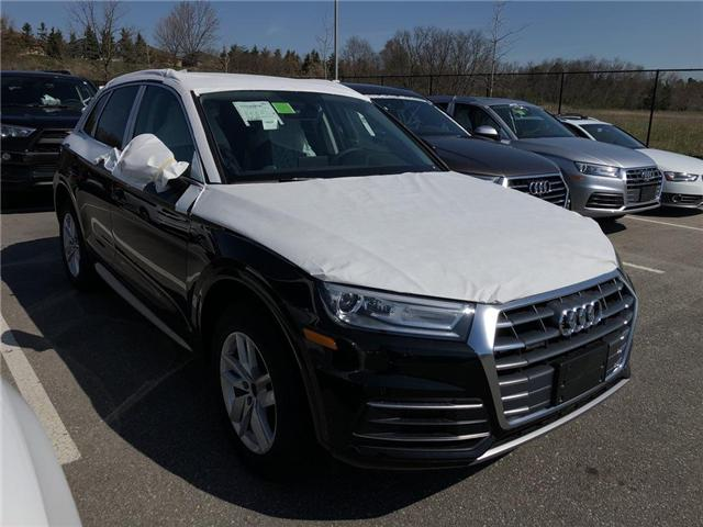 2019 Audi Q5 45 Komfort (Stk: 50756) in Oakville - Image 5 of 5