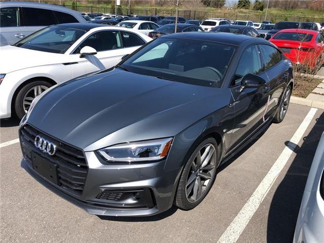2019 Audi A5 45 Technik (Stk: 50748) in Oakville - Image 1 of 5