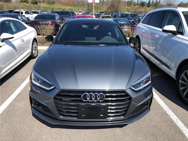 2019 Audi A5 45 Technik (Stk: 50748) in Oakville - Image 2 of 5