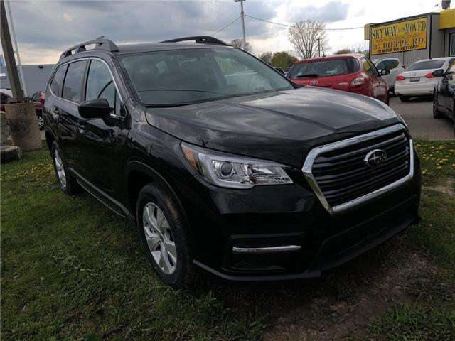 2019 Subaru Ascent Convenience (Stk: S4403) in St.Catharines - Image 5 of 5