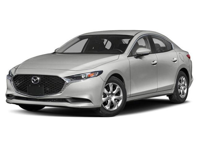 2019 Mazda Mazda3 GX (Stk: 19-340) in Woodbridge - Image 1 of 9