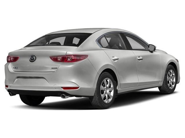 2019 Mazda Mazda3 GX (Stk: 19-340) in Woodbridge - Image 3 of 9