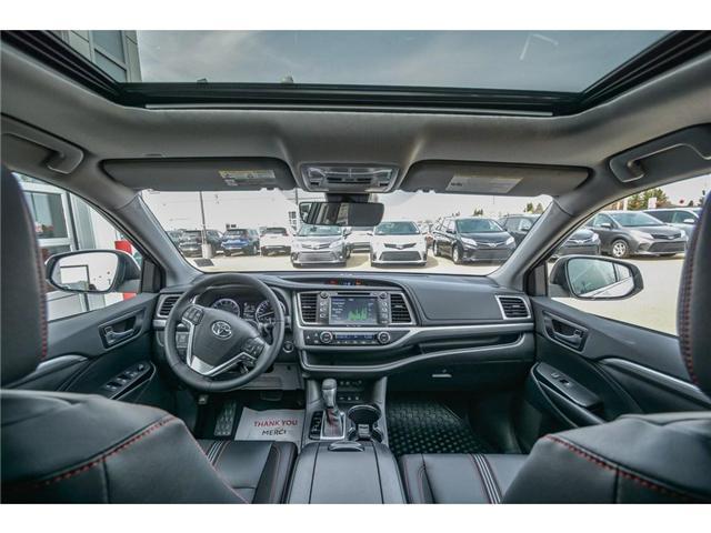 2019 Toyota Highlander XLE AWD SE Package (Stk: HIK089) in Lloydminster - Image 2 of 16