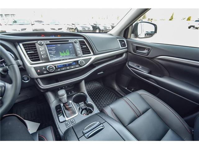 2019 Toyota Highlander XLE AWD SE Package (Stk: HIK089) in Lloydminster - Image 5 of 16