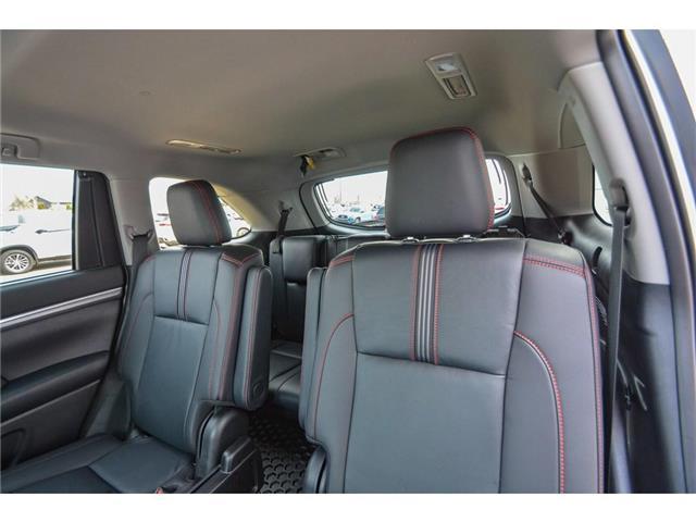 2019 Toyota Highlander XLE AWD SE Package (Stk: HIK089) in Lloydminster - Image 6 of 16
