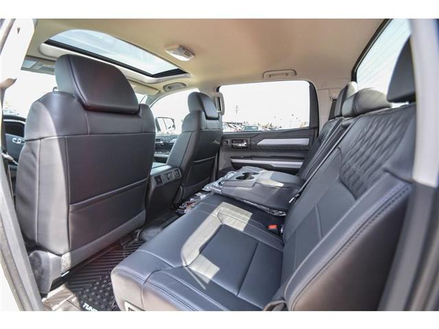 2019 Toyota Tundra Platinum 5.7L V8 (Stk: TUK091) in Lloydminster - Image 5 of 14