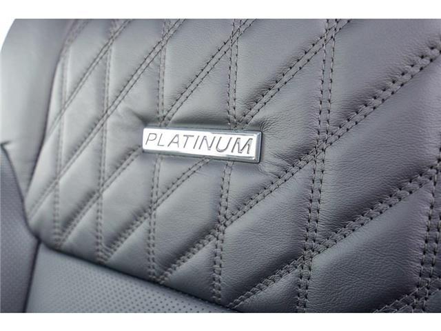 2019 Toyota Tundra Platinum 5.7L V8 (Stk: TUK091) in Lloydminster - Image 6 of 14
