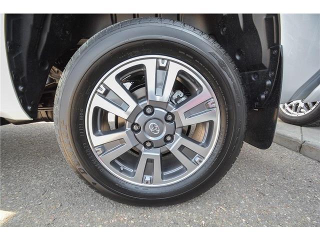 2019 Toyota Tundra Platinum 5.7L V8 (Stk: TUK091) in Lloydminster - Image 7 of 14