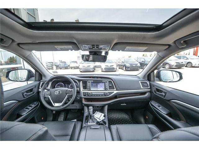 2019 Toyota Highlander Limited (Stk: HIK088) in Lloydminster - Image 2 of 18