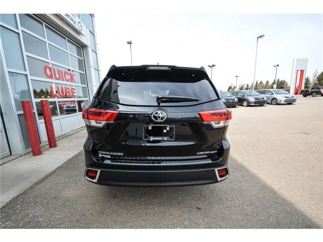 2019 Toyota Highlander Limited (Stk: HIK088) in Lloydminster - Image 14 of 18