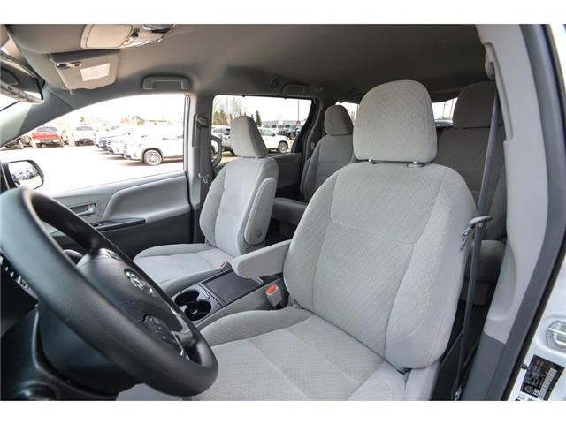 2019 Toyota Sienna LE 8-Passenger (Stk: SIK097) in Lloydminster - Image 4 of 15