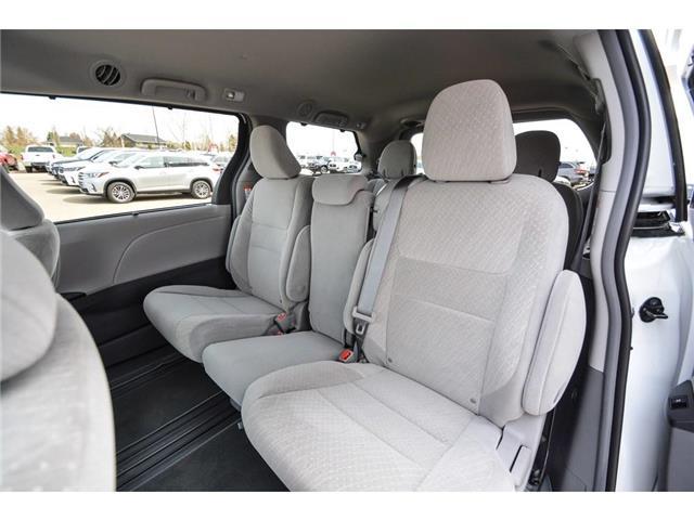2019 Toyota Sienna LE 8-Passenger (Stk: SIK097) in Lloydminster - Image 5 of 15