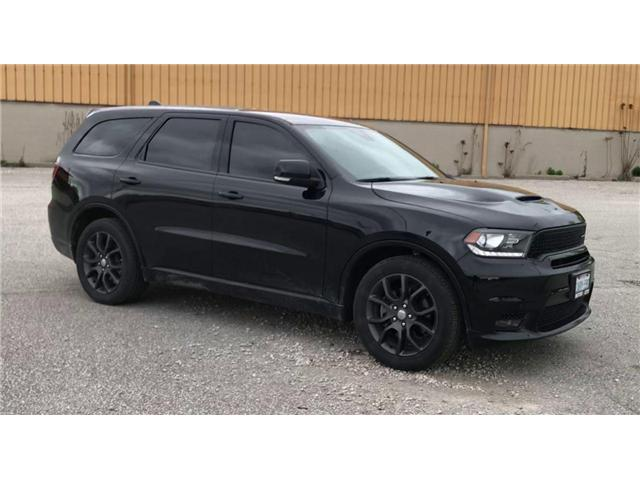 2018 Dodge Durango R/T (Stk: 44624) in Windsor - Image 2 of 13